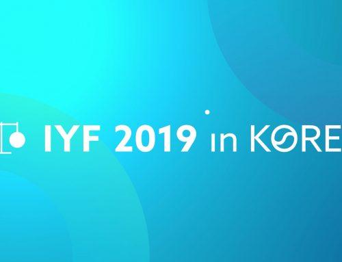 2019 TJC IYF 국제 청년 연합회